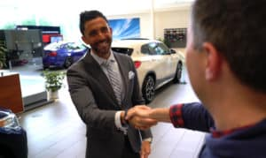 BMW and Pre-Owned Car Dealer in West Chester | Otto's BMW