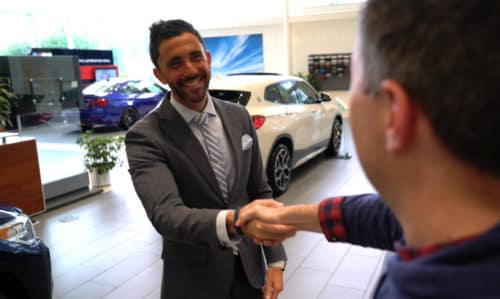 BMW and Pre-Owned Car Dealer in West Chester   Otto's BMW