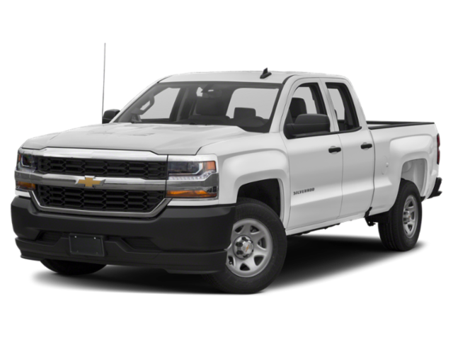 2020 Chevrolet Silverado Comparison Image
