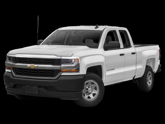 2020 Chevrolet Silverado Comparison Image