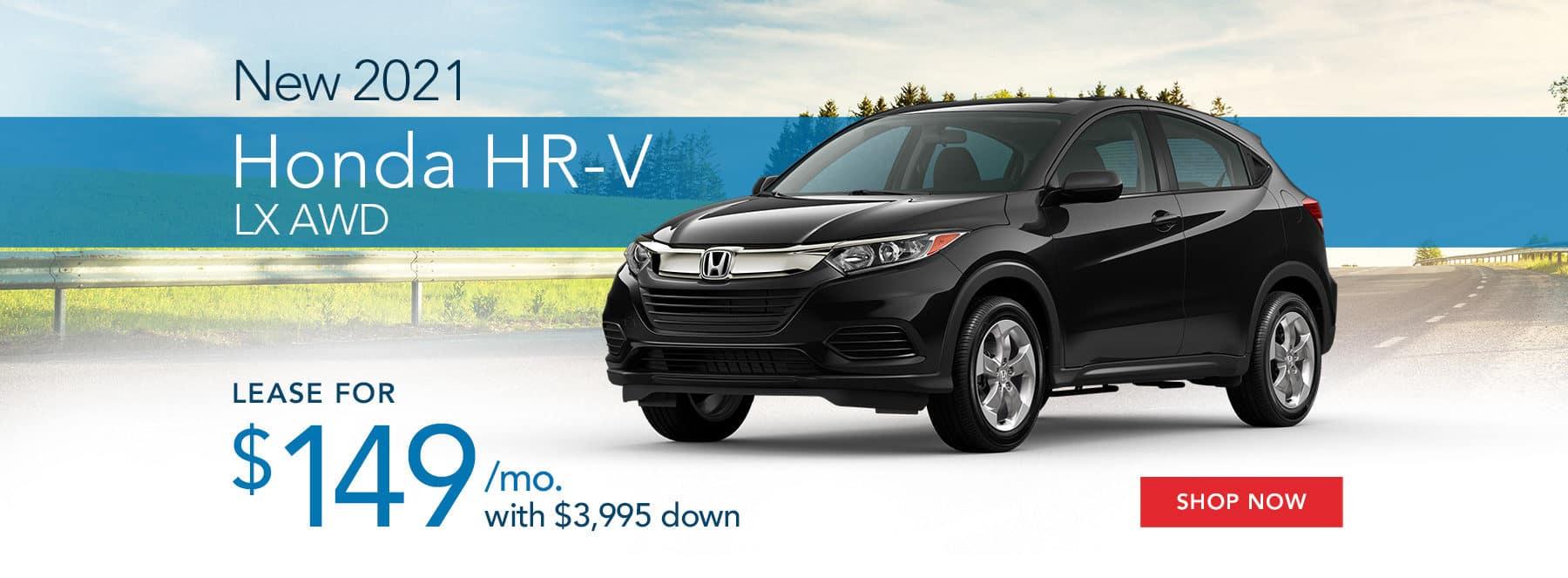 BHO_1800x663_New 2021 Honda HR-V LX AWD_06'21