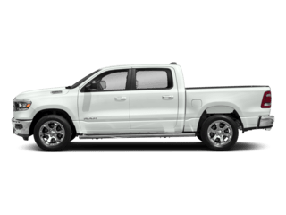 RAM All-New Ram 1500