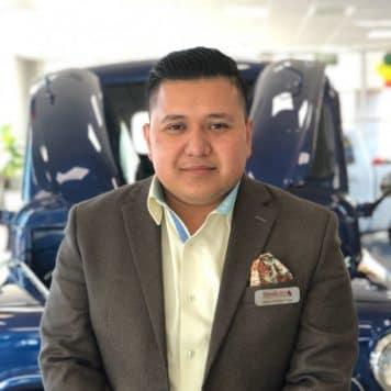 Obed Padilla-Vega