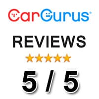 Carguru Review Logo