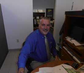 JOHN  MARTINELLI
