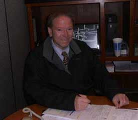 JOHN  MAZZY