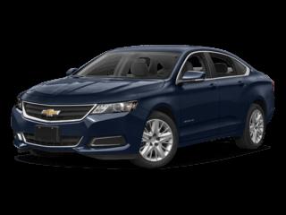 impala model