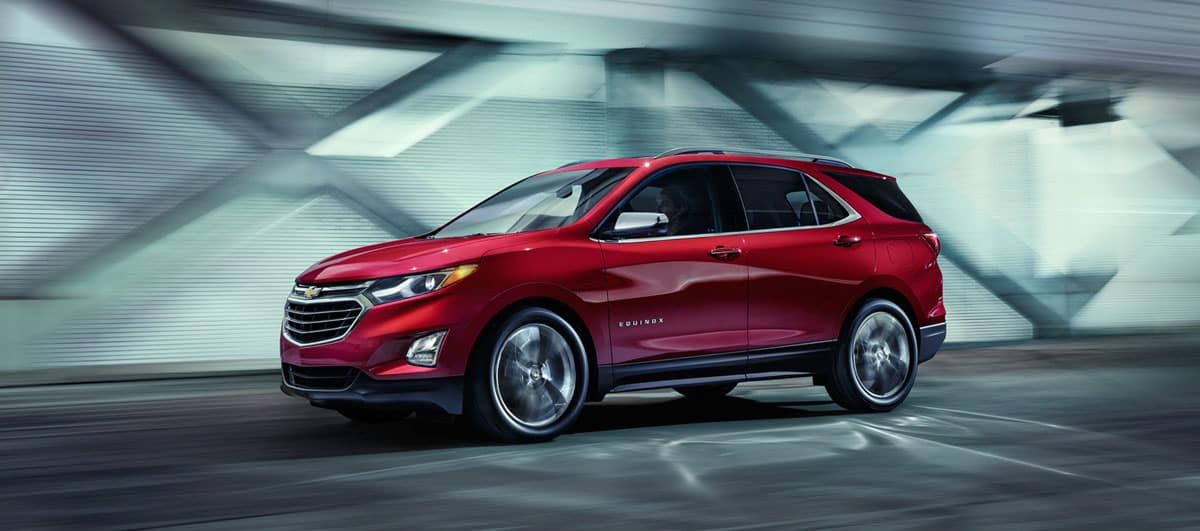 2019 Chevy Equinox NH