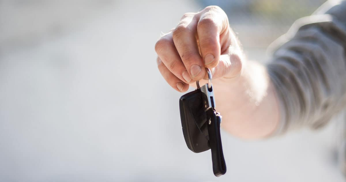 Returning Your Leased Vehicle