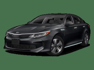 2018 Kia Optima Plug-In Hybrid