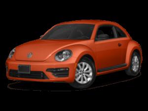 VW Beetle model