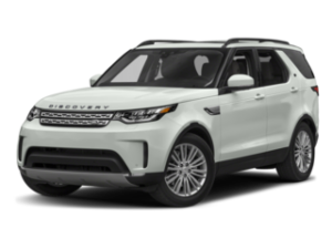 Discovery model white