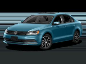VW Jetta model