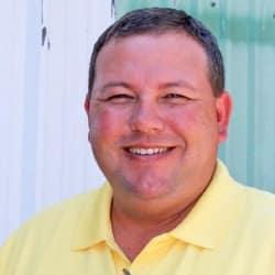 Kevin Monsey