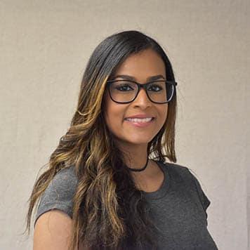 Kimberly Valdez