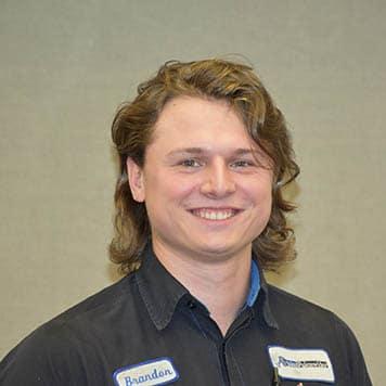 Brandon Dodson