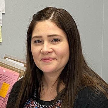 Sabrina  Gonzales