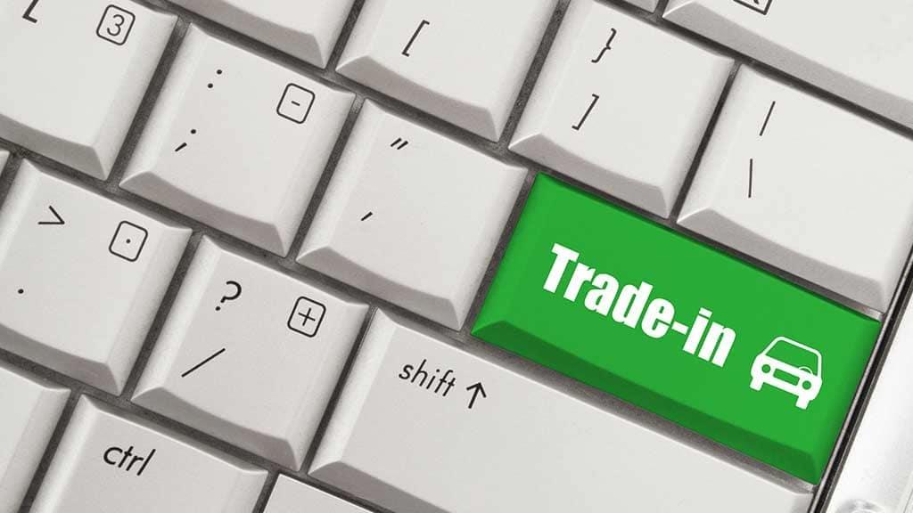 Trade In at Blake Fulenwider!