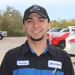 Brandon Saenz