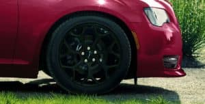 Service Tires