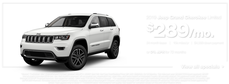 Chrysler Dealership Mn >> Bloomington Chrysler Jeep Dodge Ram Car Truck Dealer In