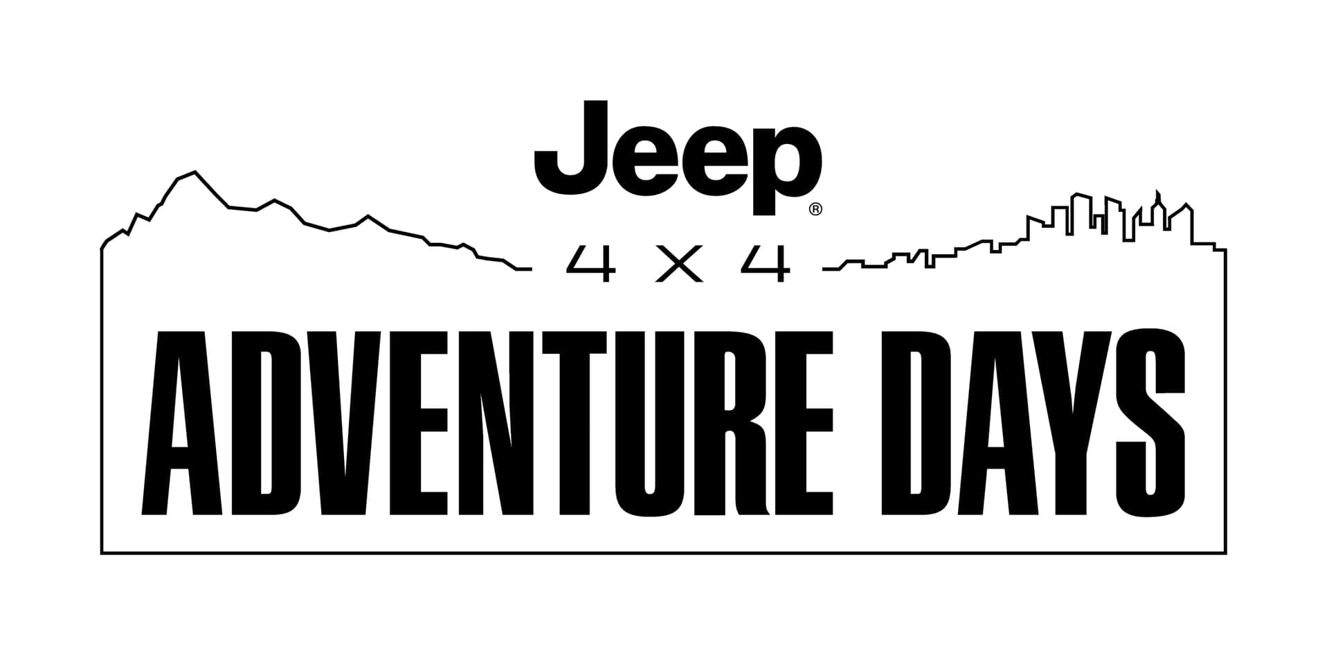 Jeep Adventure Days