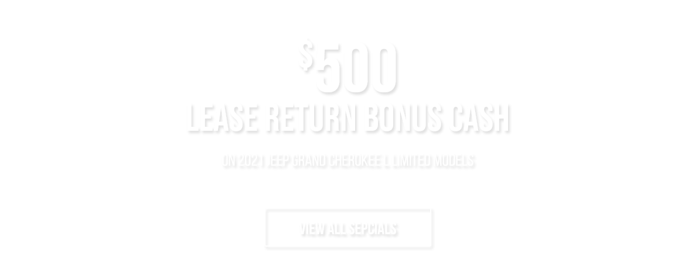 2021 Jeep Grand Cherokee L for sale near Bloomington, MN
