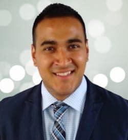 Danny Mejia