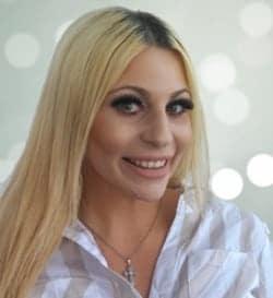 Jazmine Tchouboukjian