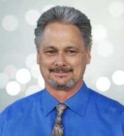 Joe Dhuyvetter