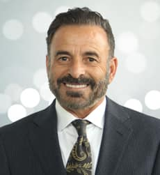 Ron Khani