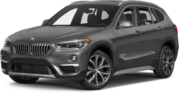 BMW-Model-Images-X1