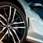 2021 BMW X5 Wheels