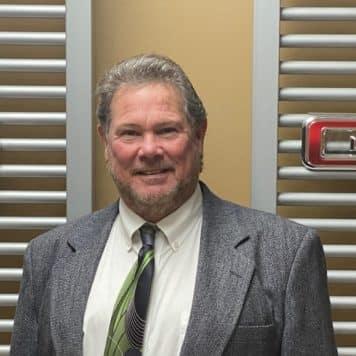 Roger  Hoffman