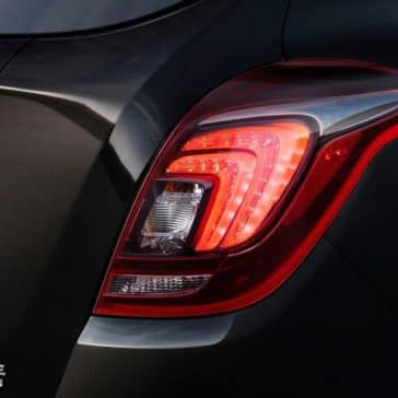2019 Buick Encore Taillight
