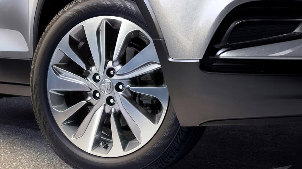 2019 Buick Encore Wheel