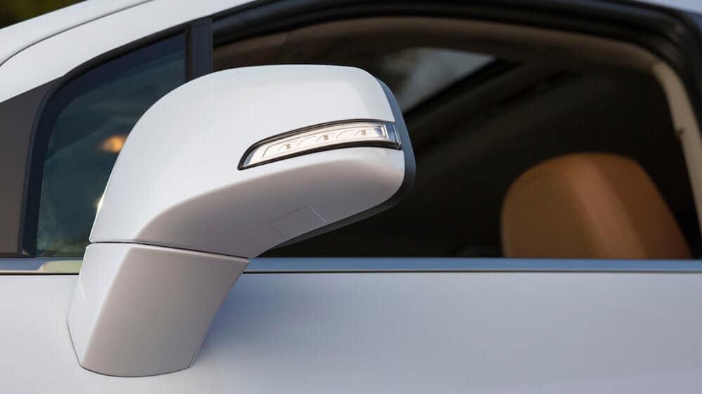 2019 Buick Encore Mirror