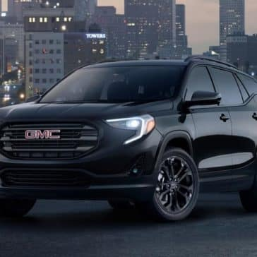 2019-GMC-Terrain-Black-Edition
