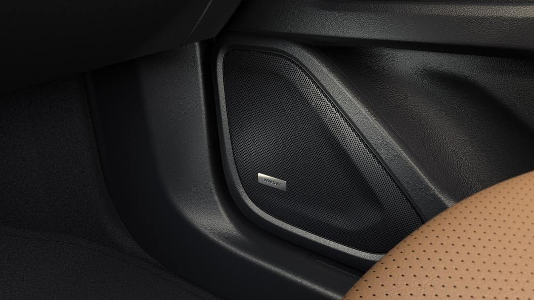2019-GMC-Terrain-Bose-Speakers