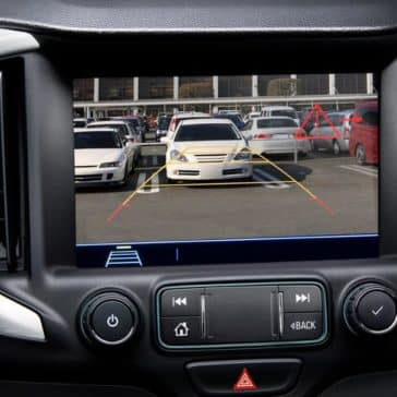 2019-GMC-Terrain-rear-backup-camera