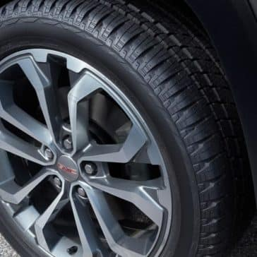 2019-GMC-Terrain-wheels