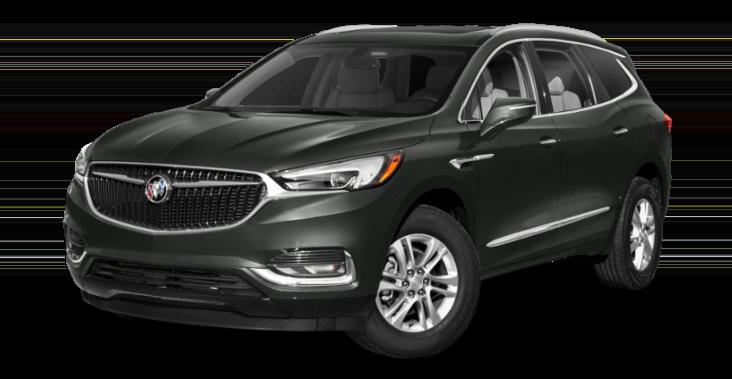2019 Buick Enclave FWD