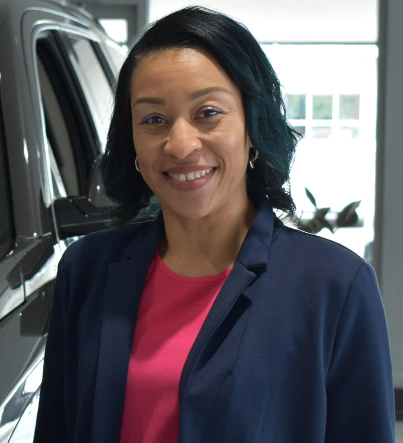 Ronika Knight