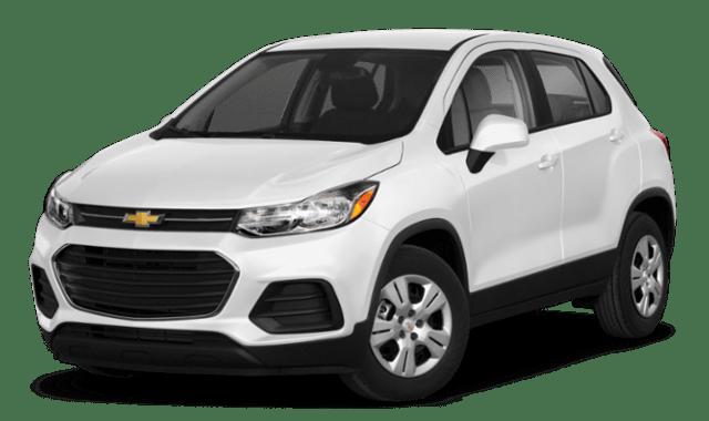 2020 Chevrolet Trax FWD