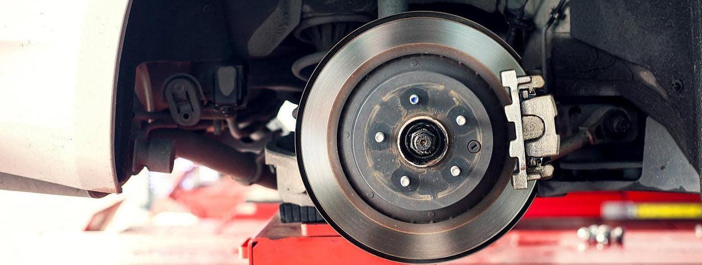 GMC Brakes