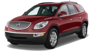 used buick enclave in tampa