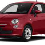 Used Fiat 500 in Tampa