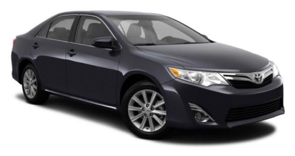 Used Toyota Camry in Tampa