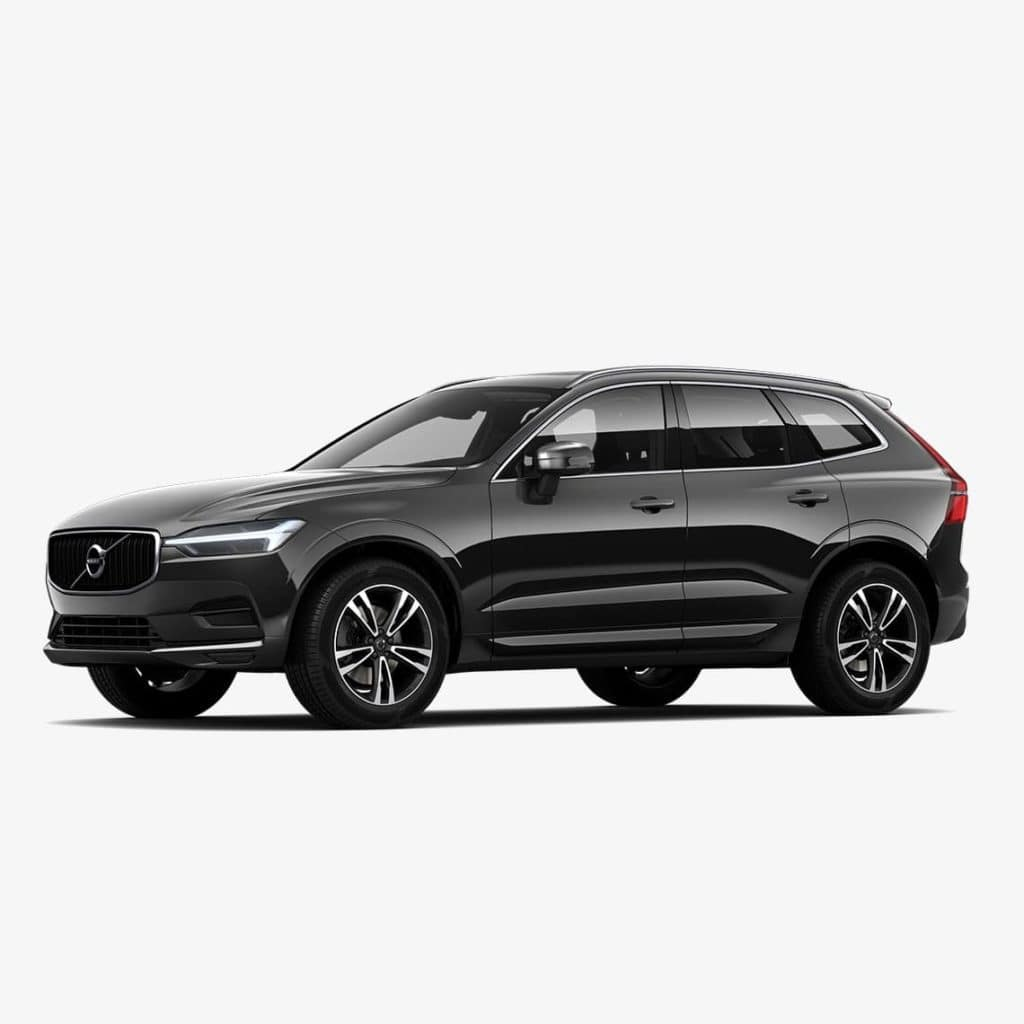 Volvo Offers And Incentives