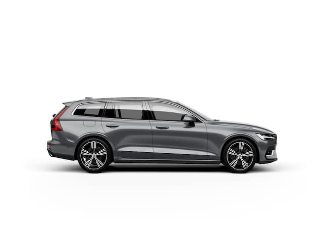 The 2019 V60 and V60CC